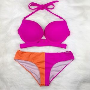 d3728022f9 Women s Victoria s Secret Double Banded Bikini on Poshmark